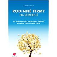 Rodinné firmy na rozcestí - Elektronická kniha
