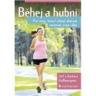 Běhej a hubni - Elektronická kniha