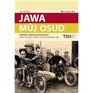 Jawa, můj osud - Elektronická kniha