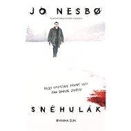 Sněhulák - Elektronická kniha