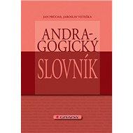 Andragogický slovník - Elektronická kniha