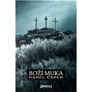 Boží muka - Elektronická kniha