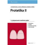 Protetika II - Elektronická kniha