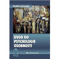 Úvod do psychologie osobnosti - Elektronická kniha