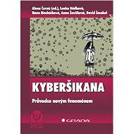 Kyberšikana - Elektronická kniha
