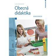 Obecná didaktika - Elektronická kniha