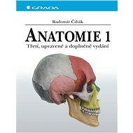 Anatomie 1 - Elektronická kniha