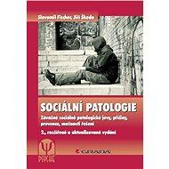Sociální patologie - Elektronická kniha