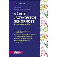 Vývoj jazykových schopností - Elektronická kniha