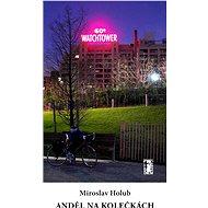 Anděl na kolečkách - Elektronická kniha