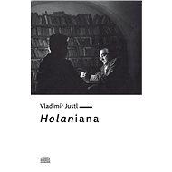 Holaniana - Elektronická kniha