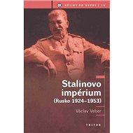 Stalinovo impérium - Elektronická kniha