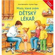 Dětský lékař - Elektronická kniha