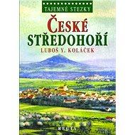 České středohoří - Elektronická kniha