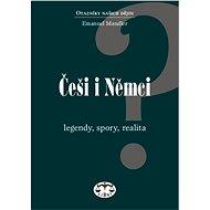 Češi i Němci - Elektronická kniha