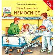 Nemocnice - Elektronická kniha