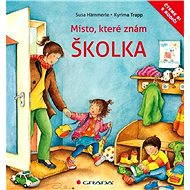 Školka - Elektronická kniha