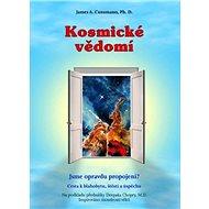 Kosmické vědomí - Elektronická kniha