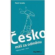Česko máš za odměnu - Elektronická kniha