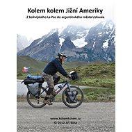 Kolem kolem Jižní Ameriky - Elektronická kniha