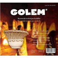 Golem 01/2012 - Elektronická kniha