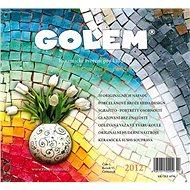 Golem 02/2012 - Elektronická kniha