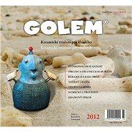 Golem 03/2012 - Elektronická kniha