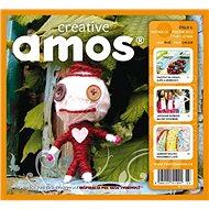 Creative AMOS  3 -2012 PODZIM - Elektronická kniha