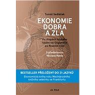 Ekonomie dobra a zla - rozšířené oxfordské vydání - bere čtenáře na dobrodružnou pouť ke kořenům naší civilizace a na příkladech starých Sumerů, Hebrejů, antických myslitelů či filozofa Descartesa ilustruje, jak inspirativní je sledovat proměny lidského tázání z hlediska ekonomie, pokud je zasazena do širšího kontextu. - autor PhDr. Tomáš Sedláček