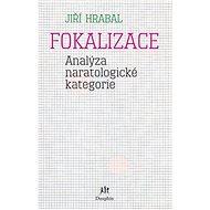 Fokalizace (Analýza naratologické kategorie) - Elektronická kniha
