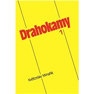 Drahokamy 1 - Elektronická kniha