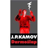 Darmošlap - Elektronická kniha