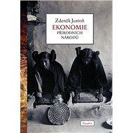 Ekonomie přírodních národů - Elektronická kniha