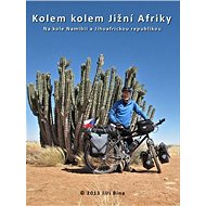 Kolem kolem Jižní Afriky - Elektronická kniha