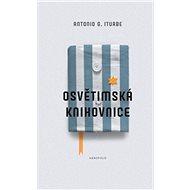 Osvětimská knihovnice - Elektronická kniha