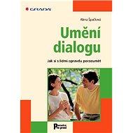 Umění dialogu - Elektronická kniha