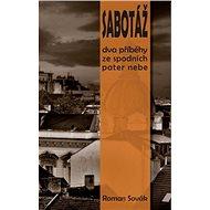 Sabotáž - Elektronická kniha