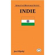 Indie - Elektronická kniha