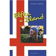 Elfka a Island - Elektronická kniha