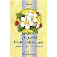 Rukověť květových esencí - Elektronická kniha