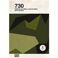 730; Válečné povídky z mírové doby (2. rozšířené vydání) - Elektronická kniha