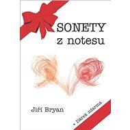 Sonety z notesu - Elektronická kniha