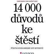 14 000 důvodů ke štěstí - Elektronická kniha