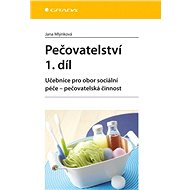 Pečovatelství 1. díl - Elektronická kniha
