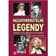 Nezapomenutelné legendy - Elektronická kniha