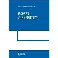 Experti a expertizy - Elektronická kniha