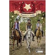 Stáje Zlatá hvězda – Pátrání v sedle - Elektronická kniha