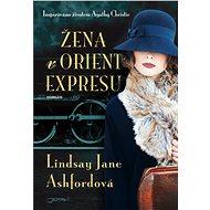 Žena v Orient expresu - Elektronická kniha