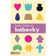 Bábovky (SK) - Elektronická kniha