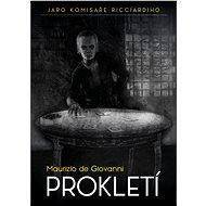 Prokletí - Jaro komisaře Ricciardiho - Elektronická kniha